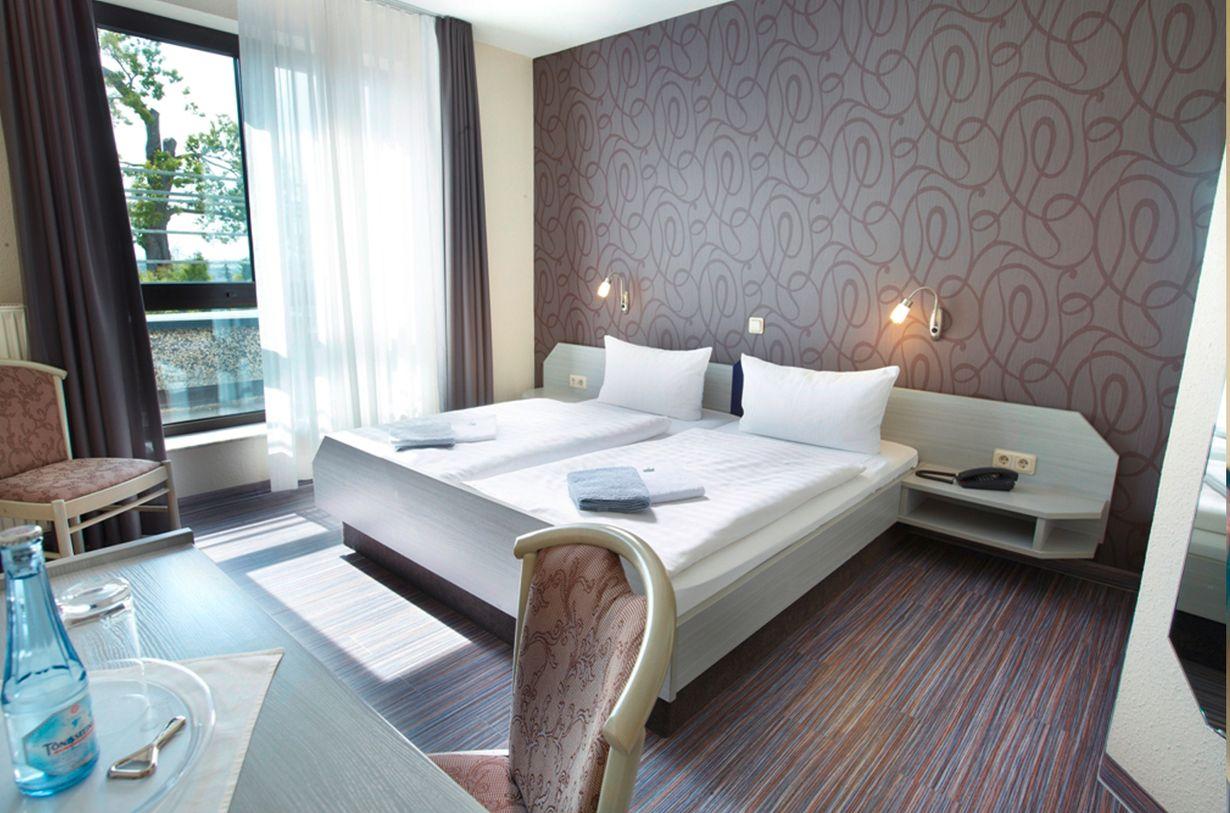 Info Hotel Landsknecht De